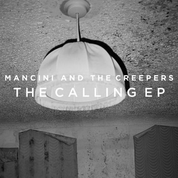 The Calling EP cover art