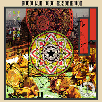 Brooklyn Raga Association cover art