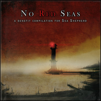 NO RED SEAS cover art