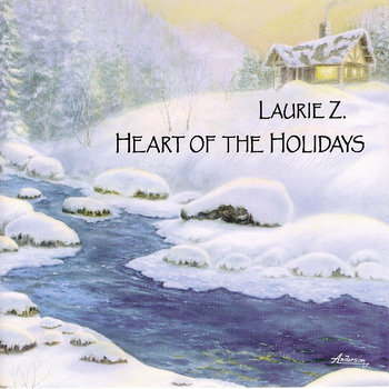Heart of the Holidays cover art