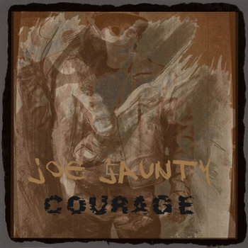 COURAGE (single) FREE Download cover art