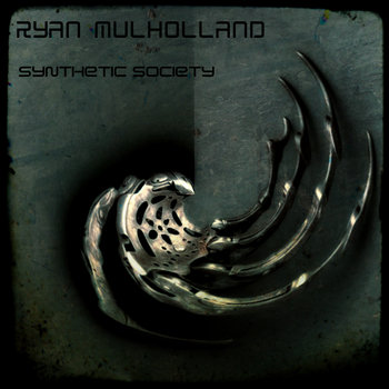 Synthetic Society cover art