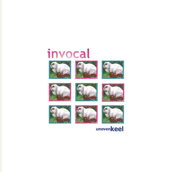 Uneven Keel cover art