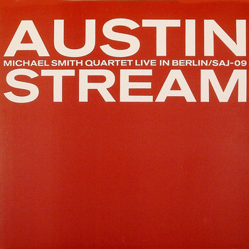 Austin Stream cover art