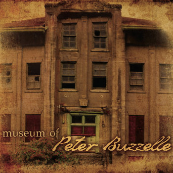 Museum Of cover art