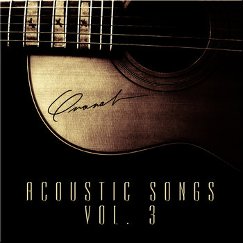 Acoustic Songs, Vol. 3 cover art