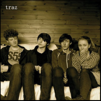 Traz cover art