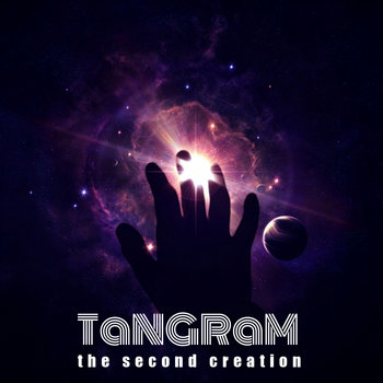 The Second Creation cover art