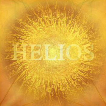 HELIOS cover art
