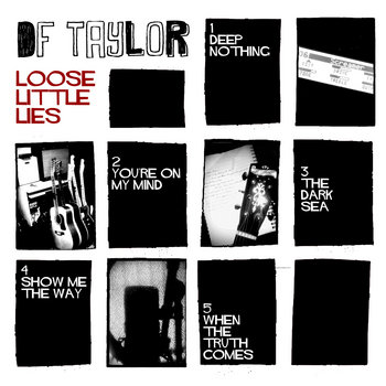 Loose little lies cover art