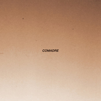 Comadre cover art