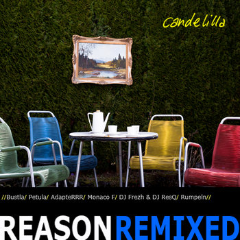 ReasonRemixed cover art