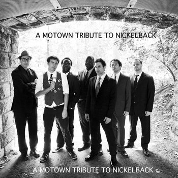 A Motown Tribute To Nickelback cover art