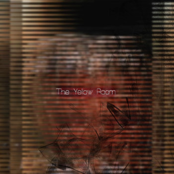 The Yellow Room cover art