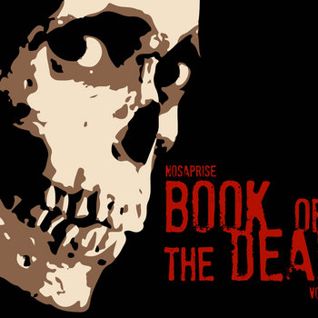 Book Of The Dead Vol.1 cover art