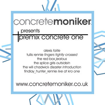 Premix Concrete One cover art