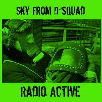Radio Active cover art