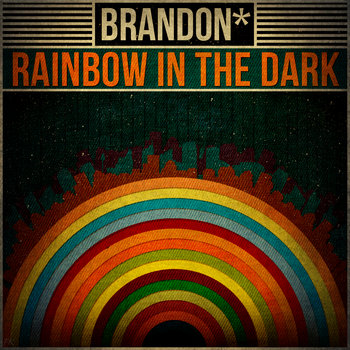 Rainbow In The Dark cover art