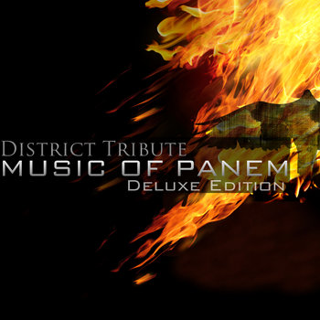 Music of Panem (Deluxe Edition) cover art