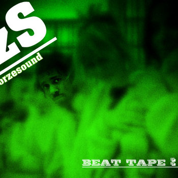4zS The Beat Tape Vol.1 cover art