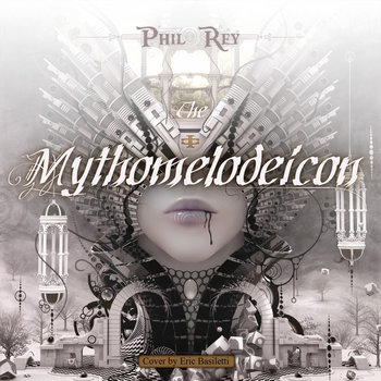 The Mythomelodeicon cover art