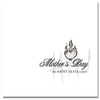 Mother&#39;s Day cover art