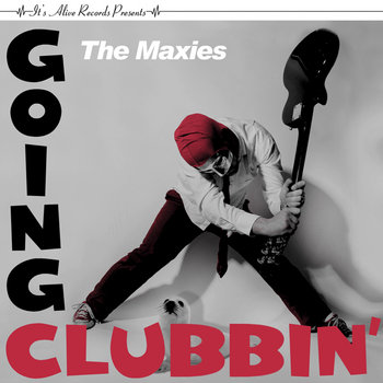 Going Clubbin' cover art