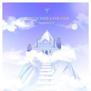 Sapphire E.P. cover art