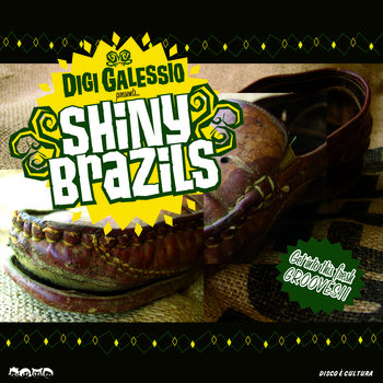 shiny brazils cover art