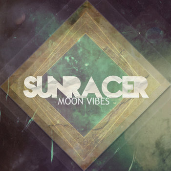 Moon Vibes (EP) cover art