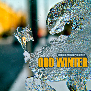 Odd Winter cover art