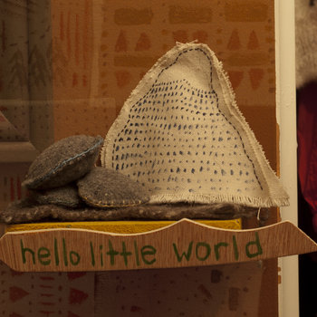 hello little world cover art