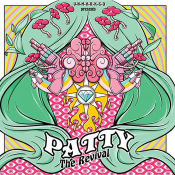PATTY: The Revival cover art
