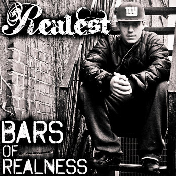 Bars Of Realness cover art