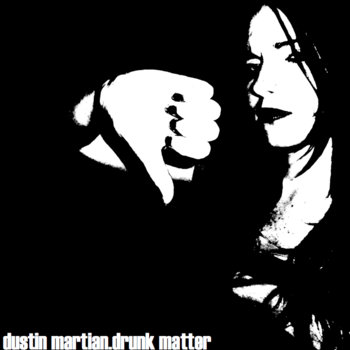 drunk.matter.EP cover art