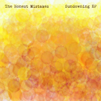 Sundowning cover art