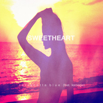 Sweetheart (featuring Karnegie) cover art