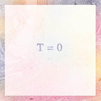 T=0 cover art