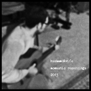 Acoustic Recordings cover art