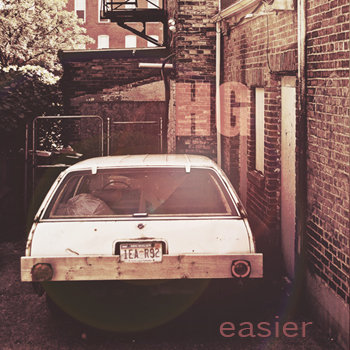 Easier cover art