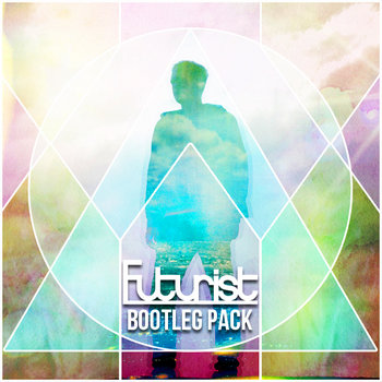 Futurist Bootleg Pack cover art