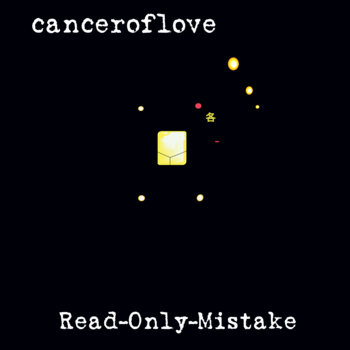 Read-Only-Mistake cover art