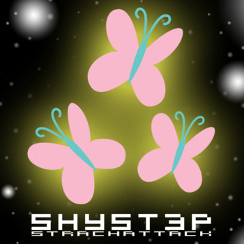 ShySt3p cover art
