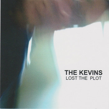 Lost The Plot cover art