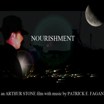 Nourishment [Original Soundtrack] cover art