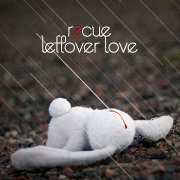 Leftover Love (extended edition) cover art