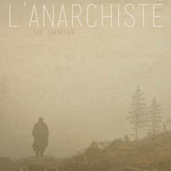 The Traveler cover art
