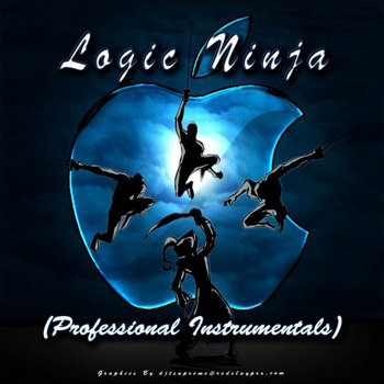 Logic Ninja Productions cover art