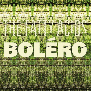 Boléro cover art
