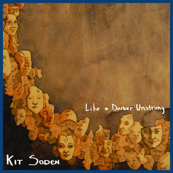 Like a Dancer Unstrung cover art